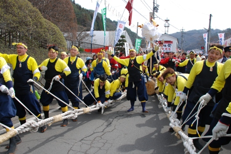 Harumiya 4, Motozuna-shu