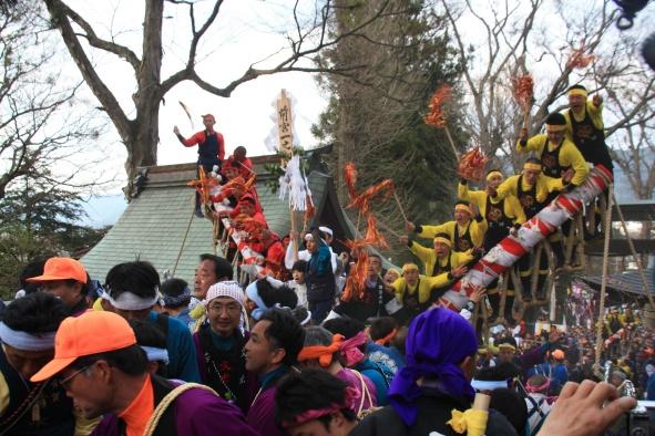 Maemiya 1, Satobiki (Courtesy of Shimin-shimbun)